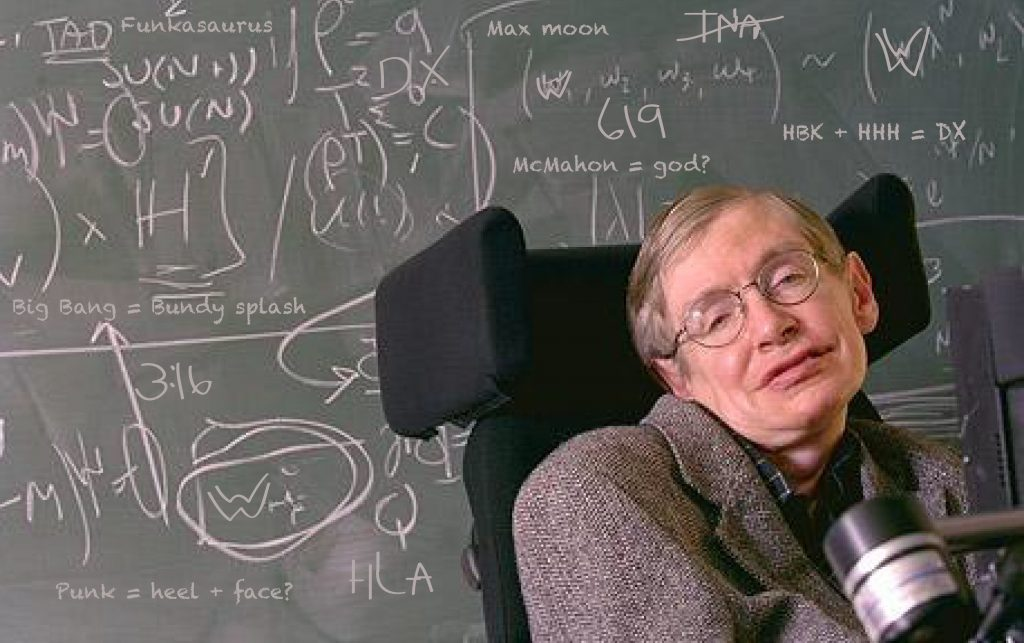 Stephen Hawking (2)