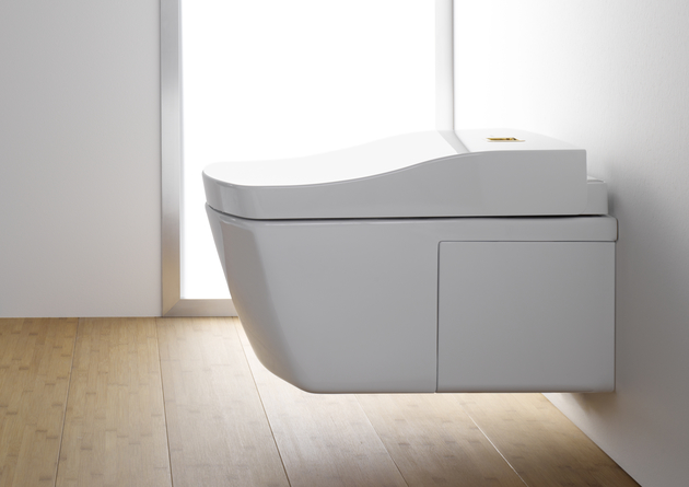 TOTO Neorest AC Spa Toilet (3)