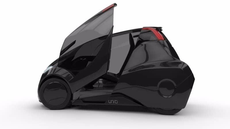 Uniti Electric Vehicle (2)