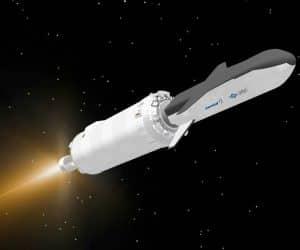 X-37B Space Plane (2)