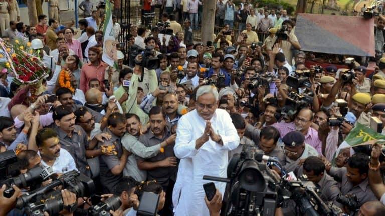 chief minister bihar free wifi