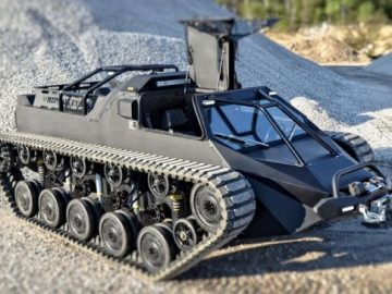 howe luxury tank33