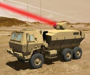 lockheed laser