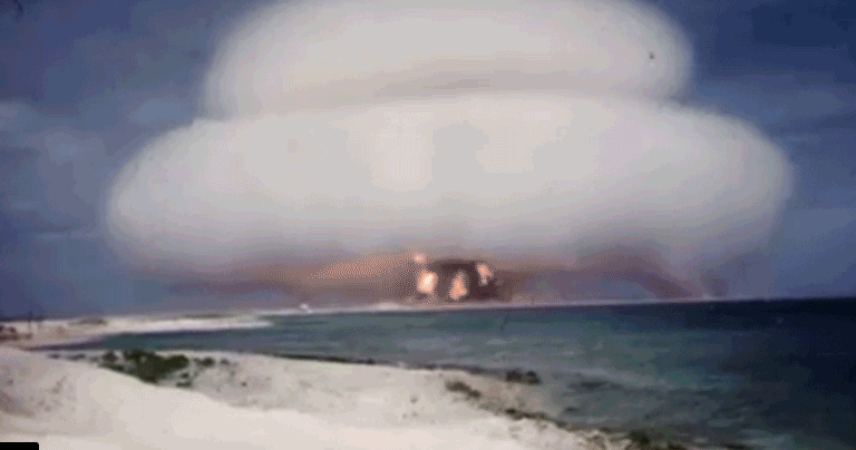 You Can Now Watch Classified US Army Nuclear Test Films On YouTube