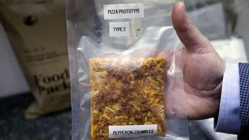 pizza Pentagon