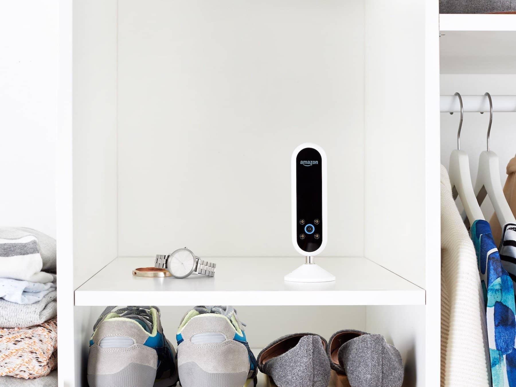 Amazon Alexa Echo Look (4)