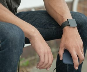 Basslet Wearable Subwoofer (2)