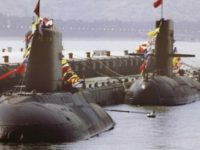 China Nuclear Submarine Facility (2)