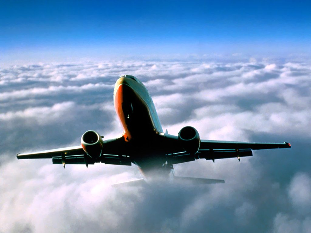 Climate Change Air Travel
