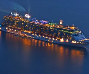 Cruise Ship Systems (1)