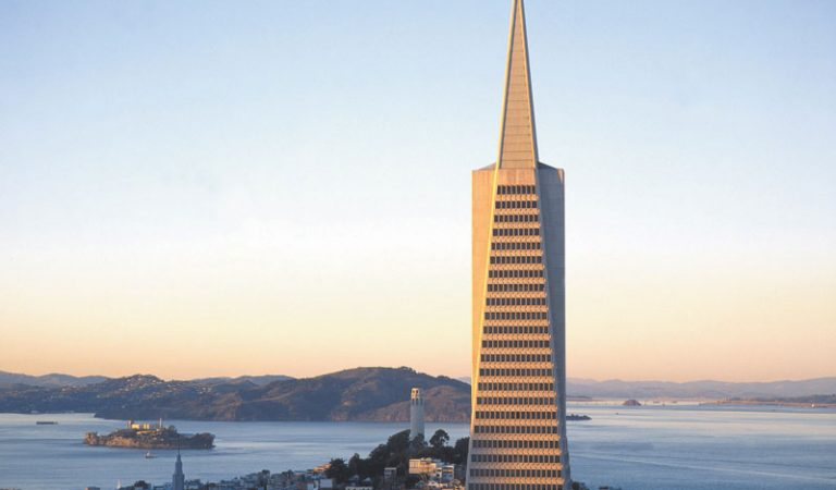 These Are The Top 7 Earthquake Resistant Buildings In The World