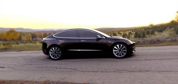 Ford Tesla (3)