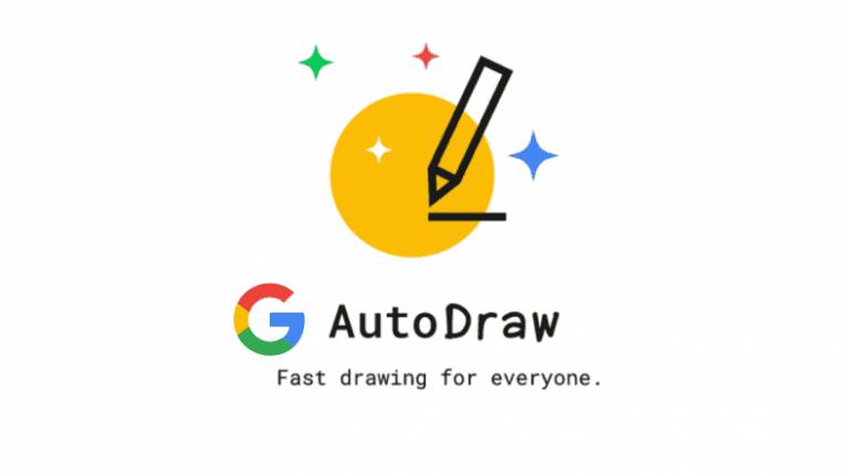 Google AutoDraw (2)