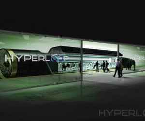 Hyperloop One (1)