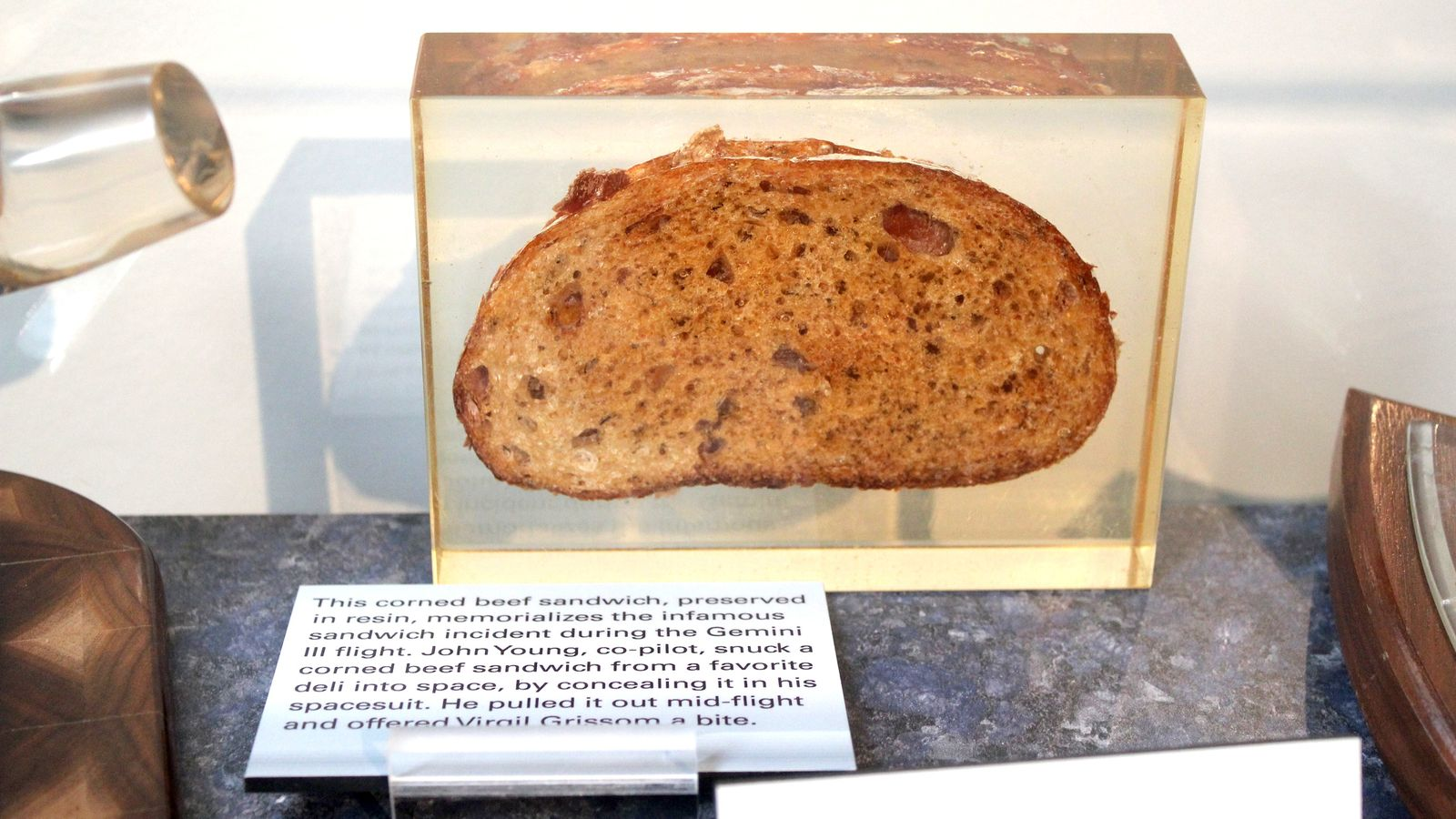 John Young Sandwich Gemini 3 (3)