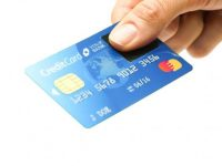 Mastercrad fingerprint scanner credit card (1)