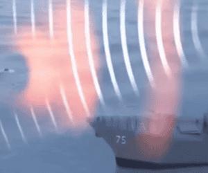 Russian Electronic bomb