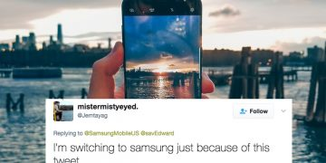 Samsung On twitter
