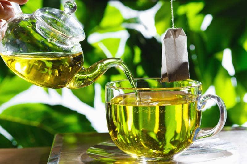 Scientific Healthy Tea