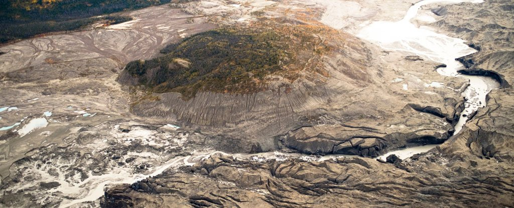 Slims river canada