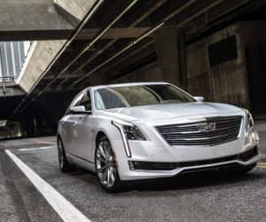 Super Cruise Cadillac Autopilot