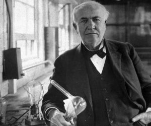 Thomas Edison test (2)
