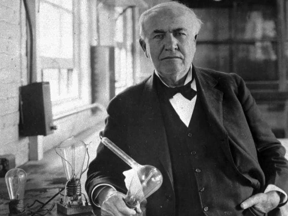 Thomas Edison test (2)