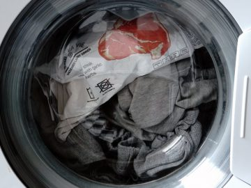 Washing Machine Cooking (3)