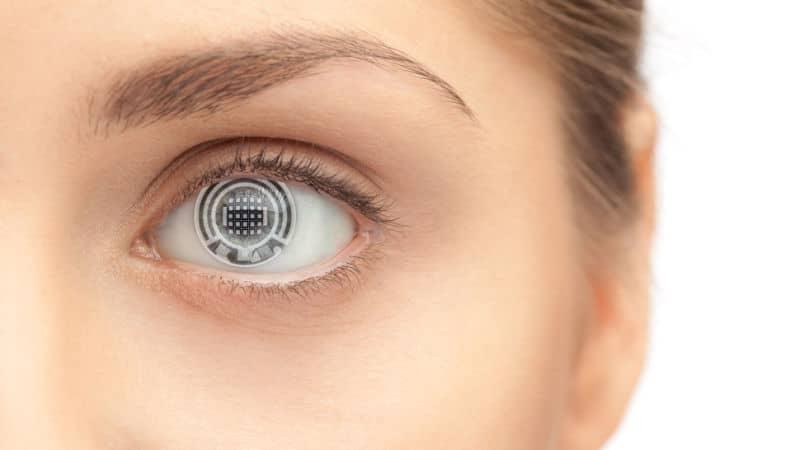 biosensor in contact lens 1