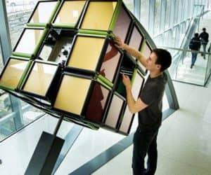 giant rubik's cube2