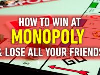 monopoly math tricks