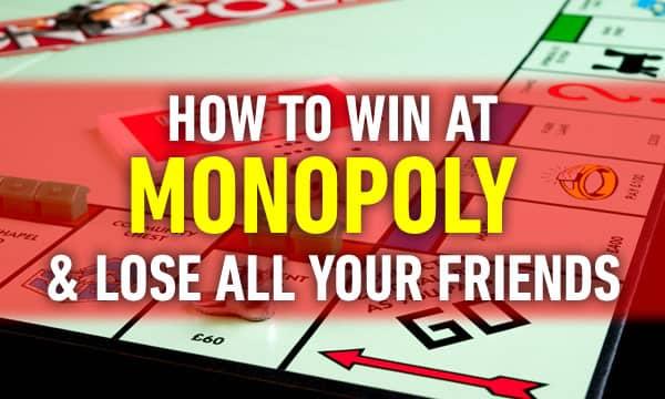 monopoly math tricks