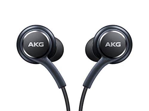 Samsung akg earbuds original - earbuds samsung