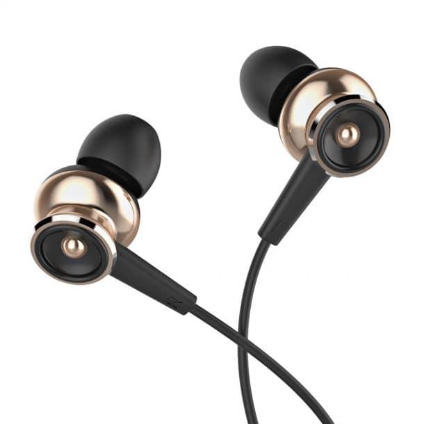 UiiSii GT550 Loudspeaker Earphones In-ear