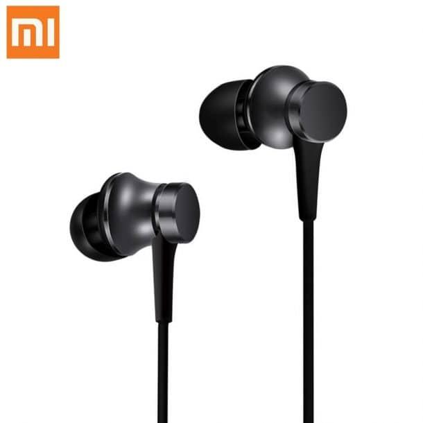 Xiaomi Piston In-Ear Headphones Earphones with Remote & Mic