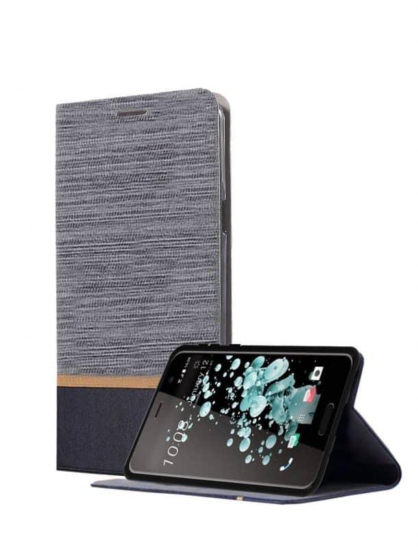 Wellci Cases For HTC U Ultra