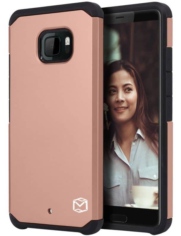 MP-Mall Case For HTC U Ultra
