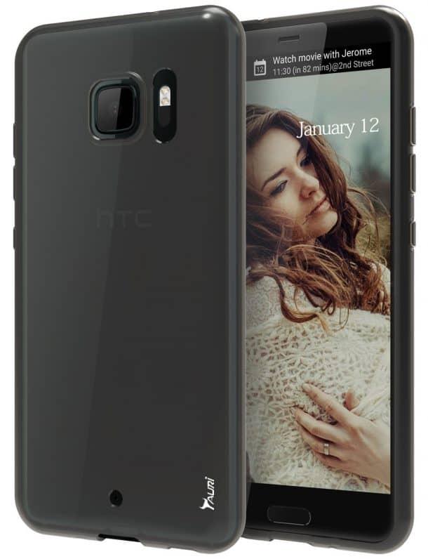 Tauri Case For HTC U Ultra