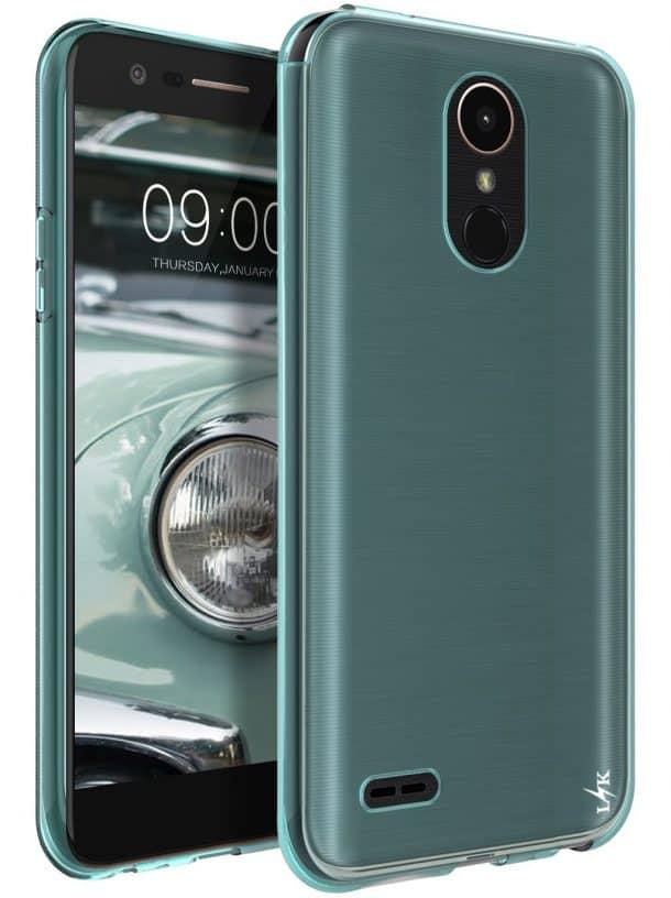 LK Cases For LG Stylo 3 Plus