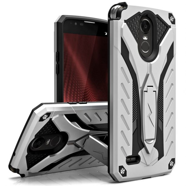 new product 6b5a3 8c07a 10 Best Cases For LG Stylo 3 Plus