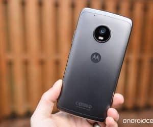 Best Cases For Motorola Moto G5 Plus