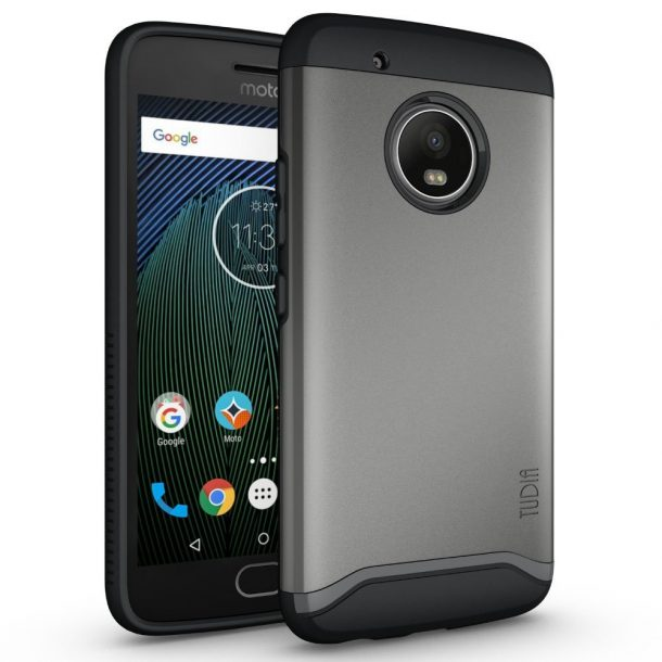 Tudia Case For Motorola Moto G5 Plus