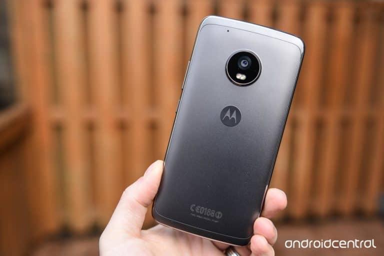 Image result for Motorola Moto G5 Plus
