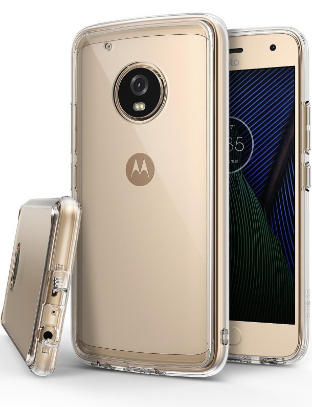 Ringke Case For Motorola Moto G5 Plus