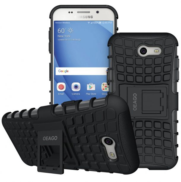 Oeago Case For Samsung Galaxy J3 Prime