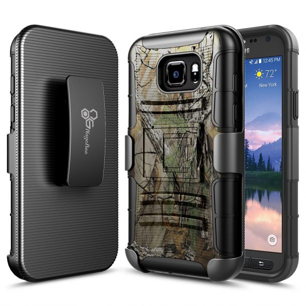 Nagebee Case For Samsung Galaxy S7 Active