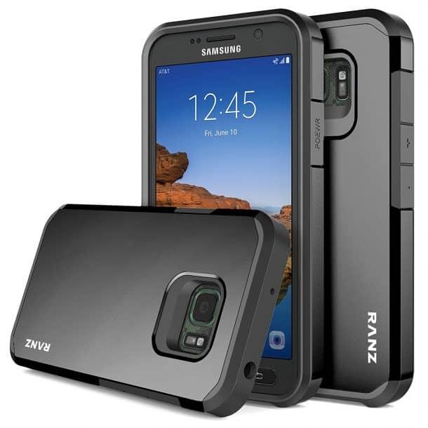 Ranz Case For Samsung Galaxy S7 Active
