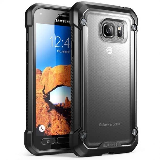 Supcase Case For Samsung Galaxy S7 Active