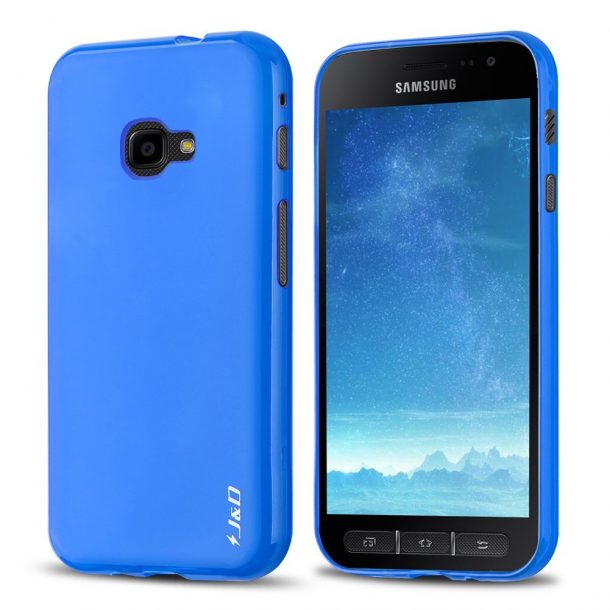 JD Cases For Samsung Galaxy Xcover 4
