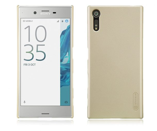 TopAce Case For Sony Xperia XZs